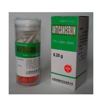 Anticancerlin 0,25 g - nowotwory - 39 zł