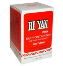 Bi yan pian ( Biyan Pian ) - 23 zł - zapalenie zatok , katar