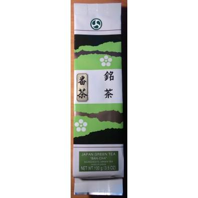 Herbata Ban-Cha - 100 g - 24 zł - Japonia