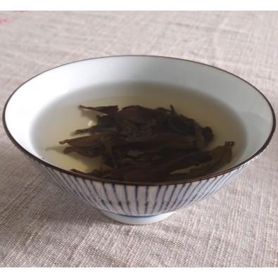 Herbata OOLONG z Birmy AB - 7 zł - góry Shan