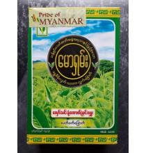 Maw Shan - zielona herbata z Birmy - 130 g - 17 zł