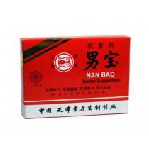 NAN BAO - 19 zł - impotencja, prostata, efekty starzenia