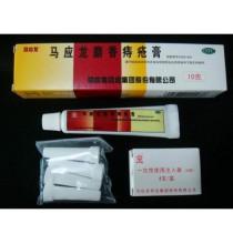 Musk Hemorrhoids Ointment - maść na hemoroidy - 14 zł